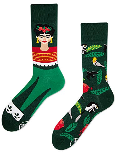 Many Mornings unisex Socken Feel Frida (39-42)