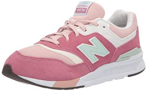 New Balance GR997HAP, Scarpa da Tennis Bambino, Guavaglo, 37.5 EU