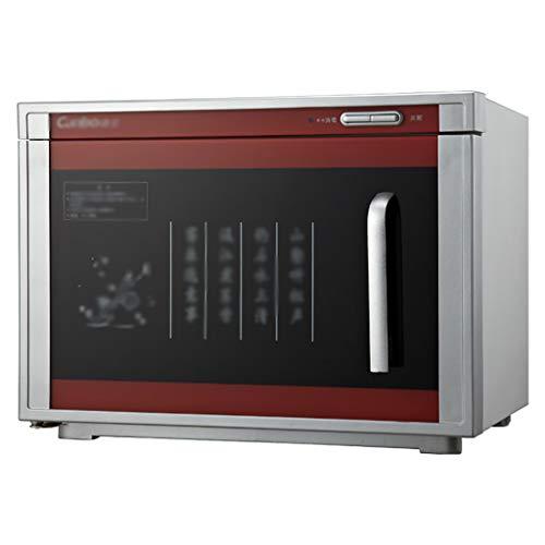 LED ultraviolet sterilizertu desinfectiekast sterilisatie droogafvoer huishouden desktop mini mok dressoir