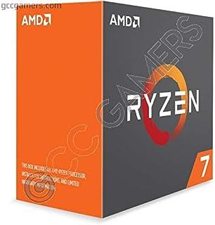 AMD Ryzen 7 1700X 3.4 GHz Eight-Core AM4 Processor | YD170XBCAEWOF