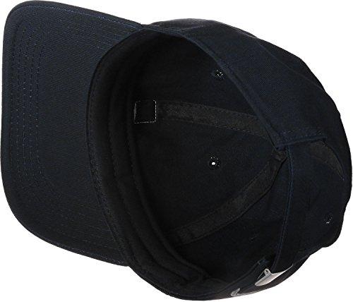 FILA Cap DAD Cap Strap Back 686004 170 Dunkelblau Black Iris, Size:ONE Size