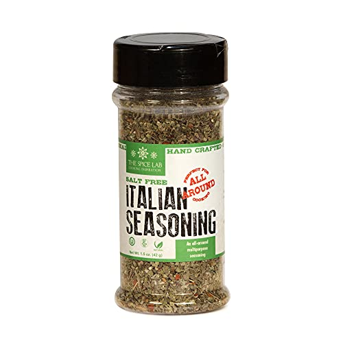 Salt Free Classic Italian Seasoning