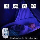 Zoom IMG-2 benooa lampada antizanzare zanzariera elettrica