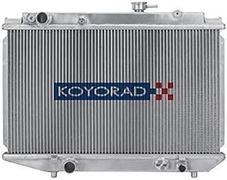 ae86 beams radiator