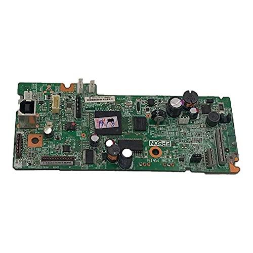 Neigei Accesorios de Impresora Placa Base Original Starcolor Placa lógica Placa Base Compatible con Impresora Epson L100 L210 L455 L555 L220 L300 L355 L475 L565 (Color: L300) (Color : L555)