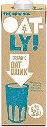 OATLY Organic 1L