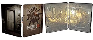 Resident Evil 7 : Biohazard - édition Steelbook (B01M8QRXBW) | Amazon price tracker / tracking, Amazon price history charts, Amazon price watches, Amazon price drop alerts