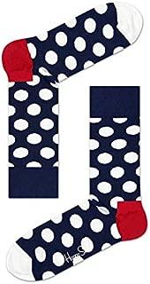 Happy Socks Men's Big Dot Sock