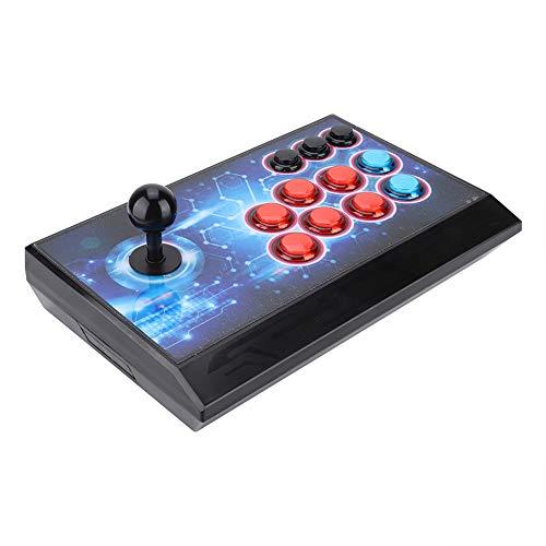 Home Retro 3D Game Box Game Console Arcade Fighting Games Machine Double Player einfach zu bedienen und einfach zu installieren