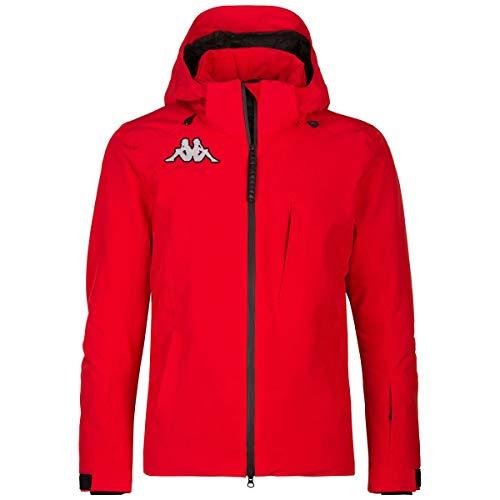 Kappa 6Cento 606 - giacca da sci - uomo 304V0S0 A06 (M)