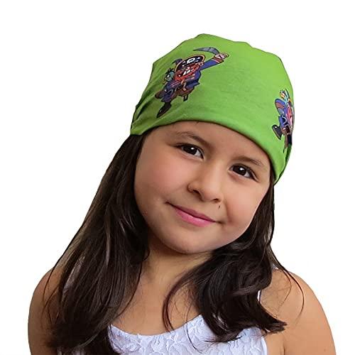 Gartenpirat - Sciarpa multiuso per bambini