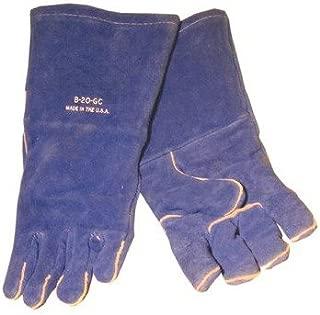 anchor welding gloves