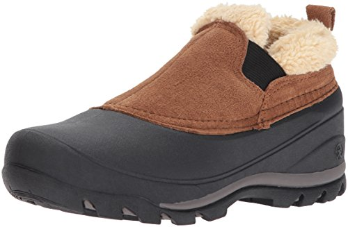 Northside Women's Kayla Snow Sneaker, Gingerbread, 7 M US
