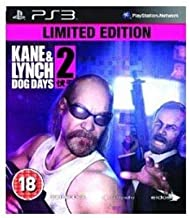 Kane and Lynch 2 Limited Edition by Eidos - PlayStation 3
