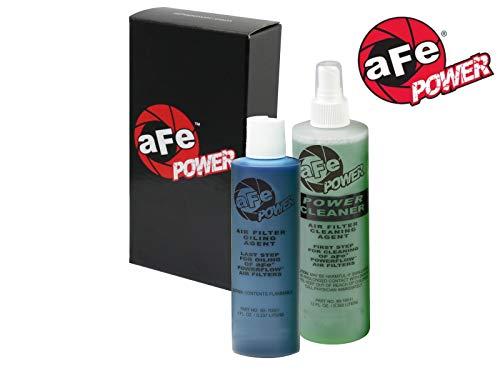 AFe Power Luchtfilter & Cold Air Kit Reinigingsset