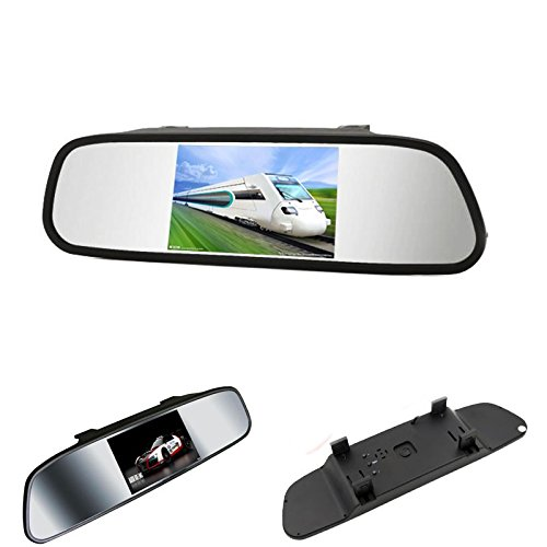 Dax-Hub 4.3 Inch TFT Car Auto LCD Screen Rear Monitor...