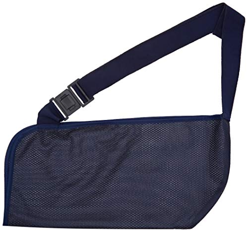 Summun Cabestrillo Summun Bolsa Malla Azul M 30 g
