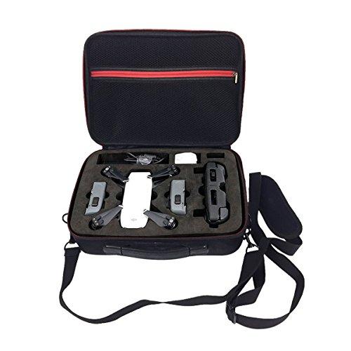 Flycoo Carry Bag para dji Spark Drone y Accesorios Storage Maleta portátil Bolsa de Mano Maleta