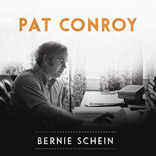 Pat Conroy cover art