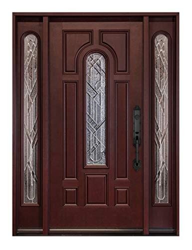 Fiberglass Exterior Door Prehung 12