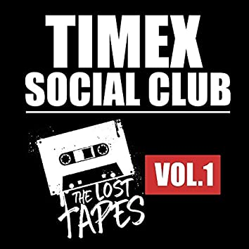The Lost Tapes, Vol. 1