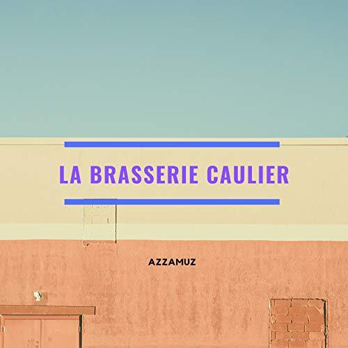 La Brasserie Caulier