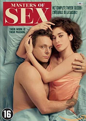 Masters of Sex - Saison 2 - version longue