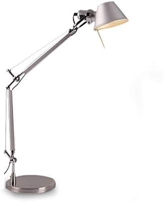 AILI Lámparas de Escritorio Lámparas de Mesa y Mesilla Lámpara De Lectura Dormitorio Lámpara De Cabecera Salón Lámpara De Mesa Dormitorio Lámpara De Estudio Iluminación de Interior
