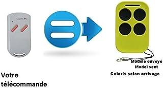 Afstandsbediening Clone vervanging voor Marantec D212 EN 433,92 MHz, garagedeur