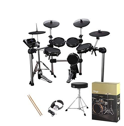 Carlsbro CSD600 - Kit tamburo elettronico digitale