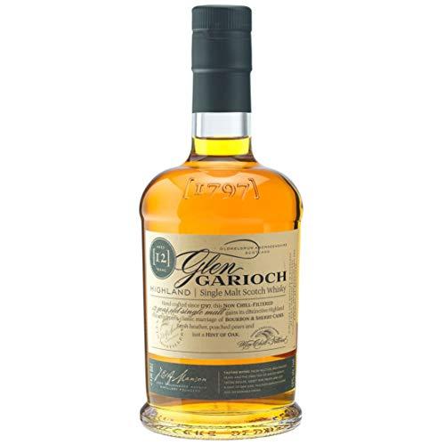 Glen Garioch 12 Jahre 1 Liter 48% Vol.