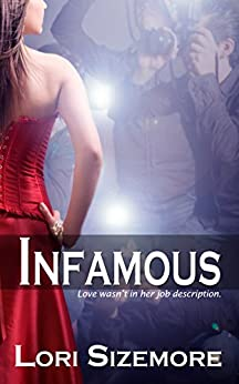 Infamous by [Lori Sizemore]
