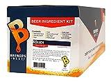 Brewer's Best 1015 Home Brew Beer Ingredient Kit