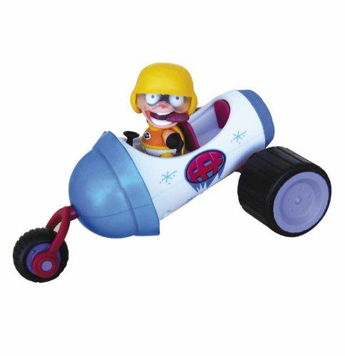 Simba Fanboy Chum Chum - Vehiculo Fanboy Chumchum 5190555