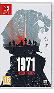 1971 Project Helios - Collector Edition (B06WW1QFJG) | Amazon price tracker / tracking, Amazon price history charts, Amazon price watches, Amazon price drop alerts