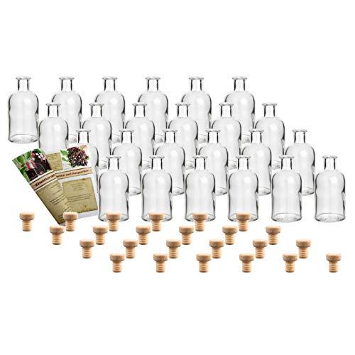 apotheken flasche