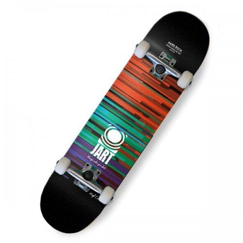 'Jart Speed 7.75Skateboard completo–7.75'
