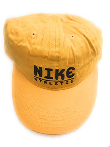 Nike Kleinkind Kinder Baseball Cap One Size 566605 710 MISC Yellow
