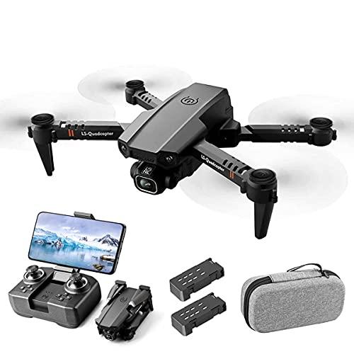 JJDSN RC-Drohne mit Kamera 4K-Drohne...