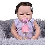 Enjoyyouselves Muñeca Reborn Realista De 50 Cm, Juguetes para Bebés Reborn De...