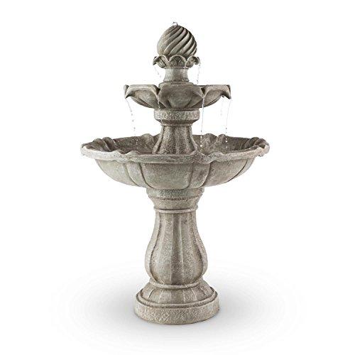 Springbrunnen | Gartenbrunnen | Vogelsbrunnen | Blumfeldt