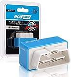 Shoppy Lab Nitro Eco Modulo Aggiuntivo Risparmio Carburante Auto Diesel Obd2 Chip Tuning Centralina Universale
