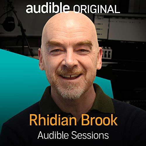 Rhidian Brook audiobook cover art