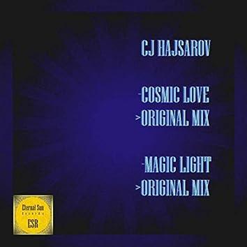 Cosmic Love / Magic Light