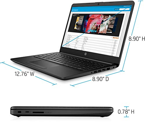 Compare HP 14-dk1013dx-16512c vs other laptops