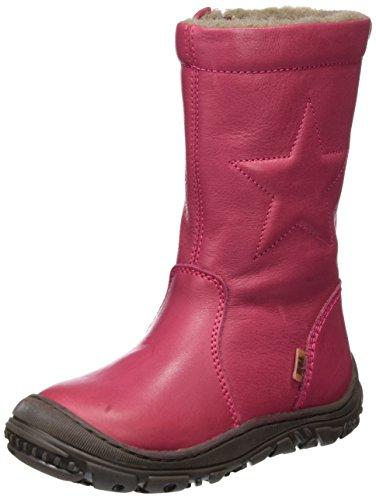Bisgaard Bisgaard TEX boot 61024216, Mädchen Schneestiefel, Pink (4002 Pink) 26