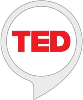 ted talks podcast app