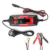 KKmoon Batterie e accessori per auto