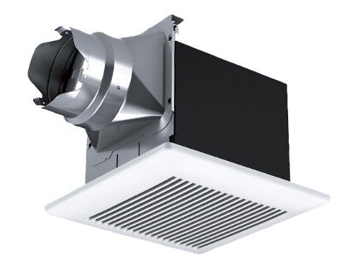 Panasonic (パナソニック) 天井埋込形換気扇 ルーバーセットタイプ FY-17S7