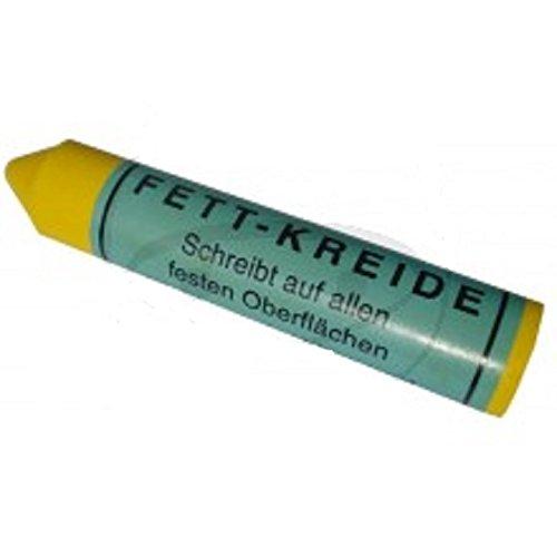 REIFENKREIDE - 557.50.30 - GELB 12STCK SISA 17MM